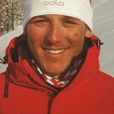 Umberto Bossotto