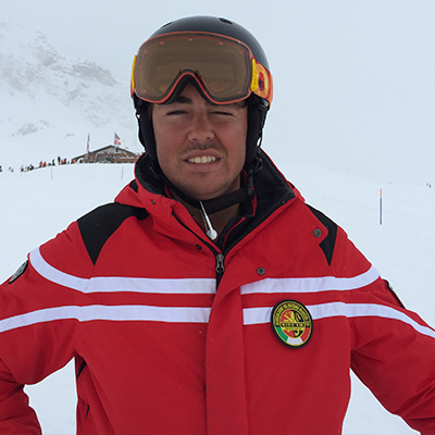 Alex Mcneill