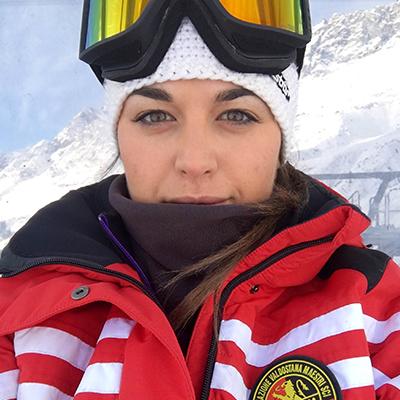 Giulia Siccardi