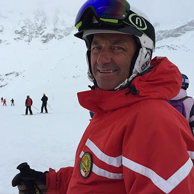 Fabio Gorret