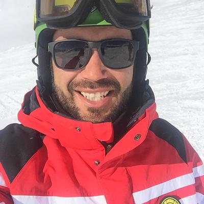 Matteo Bertolino