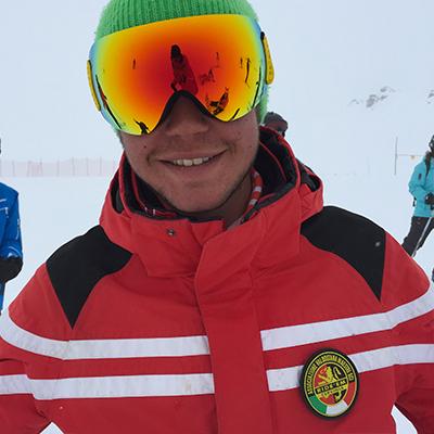 Matteo Polo